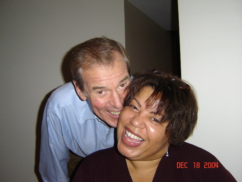 Peter Jennings and Me